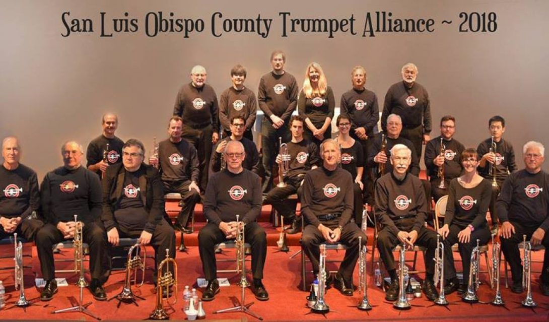 San Luis Obispo County Trumpet Alliance photo